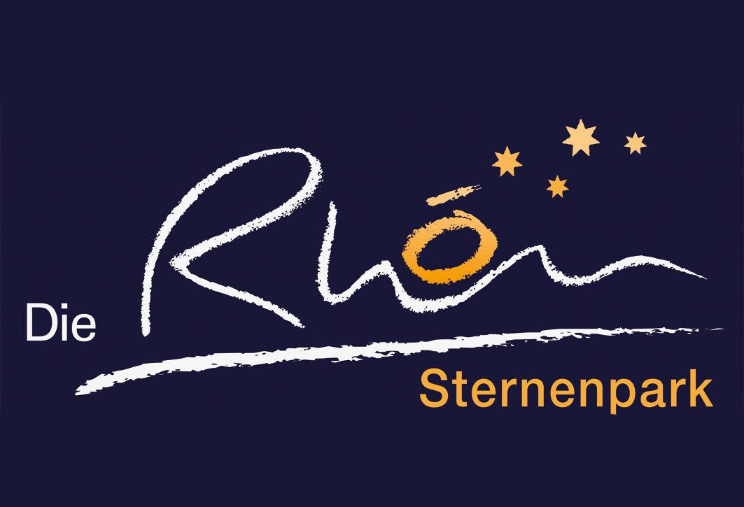 Rhoenlogo_sternenpark - Quer format 16zu9