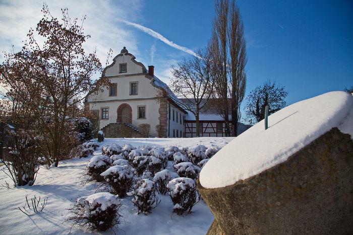 Herrenmühle_Winter_FotoJochen Vogler - über Geerd Müller
