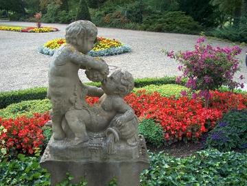 Kur- und Schlosspark Bad Neustadt an der Saale