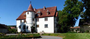 Schloss Roßdorf (2)