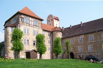 Schloss Herrenbreitungen