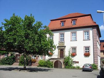 Schloss Elfershausen