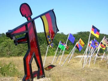 Grenzanlage & Skulpturenpark