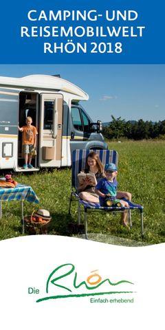 Titel Camping 2018