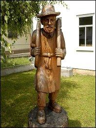 Holzschnitzermuseum Empfertshausen