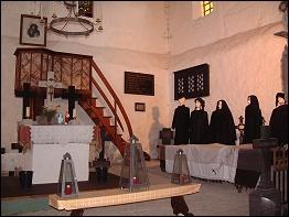 Friedhofsmuseum Kühndorf