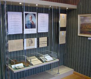 Museum Roßdorf, Wagnerstube