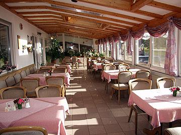 Gasthof Kessler Restaurant