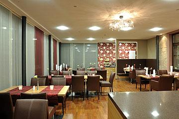 Von Dapper Restaurant