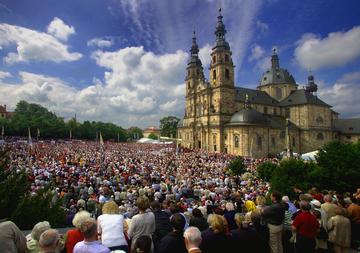 Bonifatiusfest 2004
