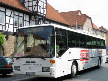 Streutalbus in Ostheim