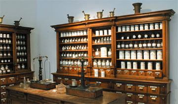 Henneberg-Museum 1
