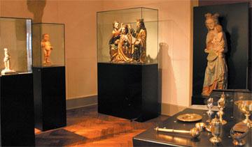 Henneberg-Museum 4