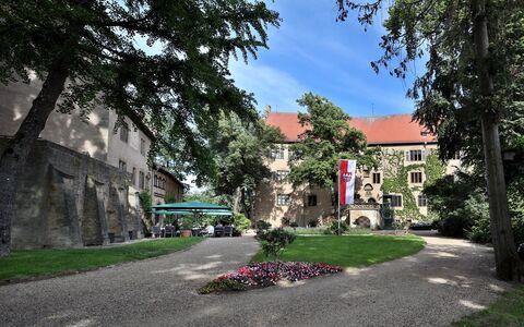 SchlossAschach_Foto GerhardNixdorf
