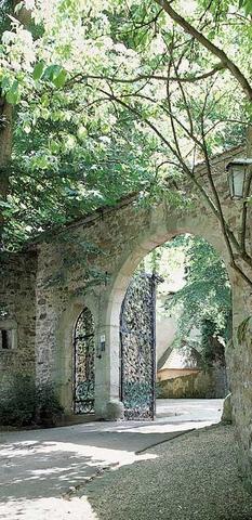 Aschach Schlosstor