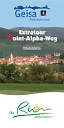 Extratour Point Alpha Weg 02/2015