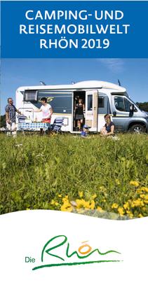 Titelbild Camping 2019