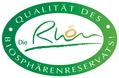Qualitätssiegel Rhön Logo