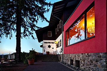Bild:Lothar-Mai-Haus Außenansicht