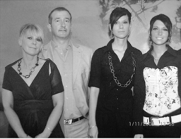 Bild:Flechsenberger Hof Familie Flechsenberger