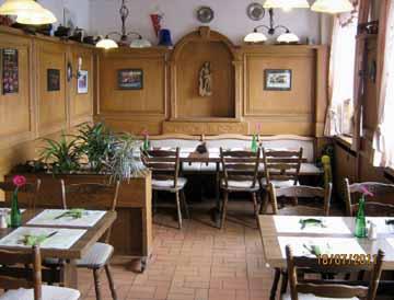 Bayrischer Hof Restaurant