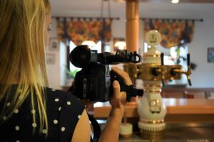 Videowettbewerb Melissa