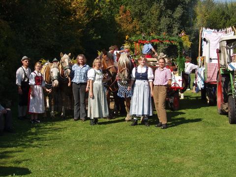 Festzug Weisbach1