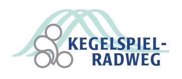 Logo Kegelspiel Radweg