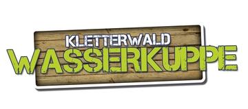 Logo Kletterwald Wasserkuppe