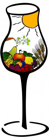 Edelbrennerei Hohmann Logo