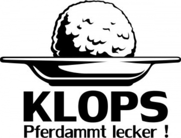 Klops-Pferdammt-lecker