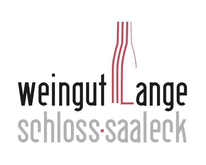 Weingut Lange - Schloss Saaleck Logo