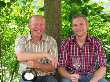 Ewald und Lorenz IMG_1580