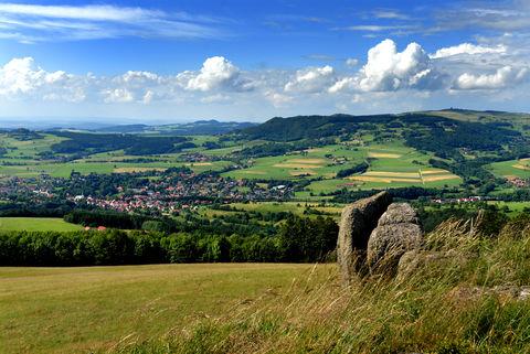 Gersfeld von Simmelsberg