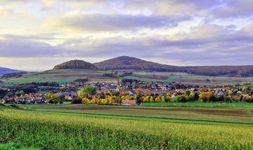 Blick von Setzelbach