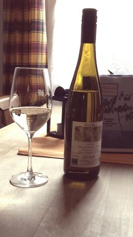 Weinbau trifft Kulinarik Mai