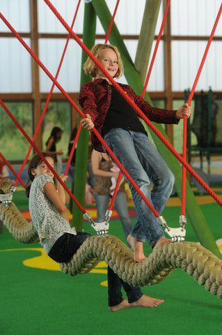 Sonni KinderWelt Indoor Spielplatz