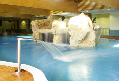 Hotel Sonnenhügel Pool
