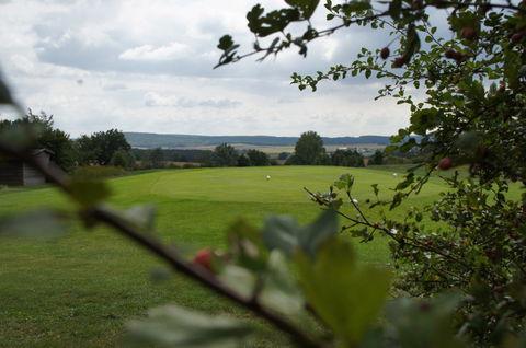 Golfplatz Maria Bildhausen Rhoen Grabfeld (13)