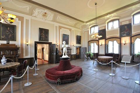 Museum Obere Saline mit Bismarck-Museum Bad  Kissingen (3)