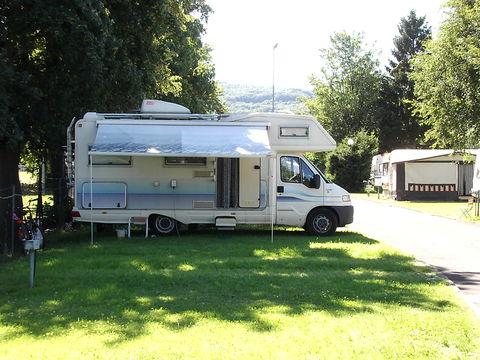 Campingplatz Fladungen