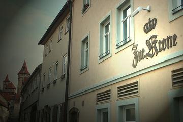 Gasthof Krone Ostheim