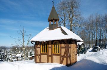 Bild:Rhönhaus Kapelle