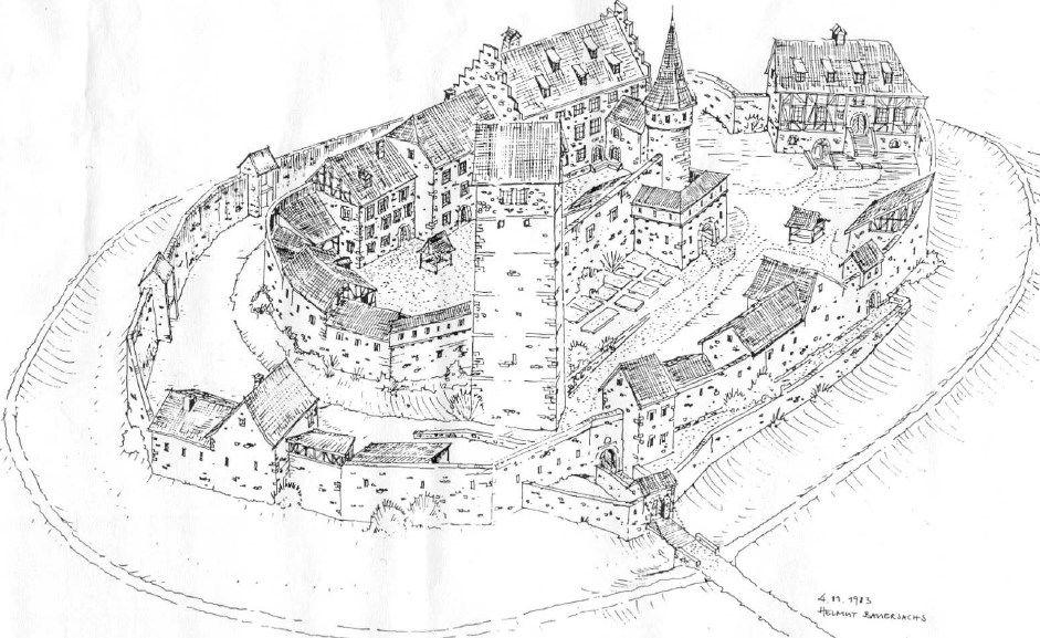 Lichtenburg_Ostheim