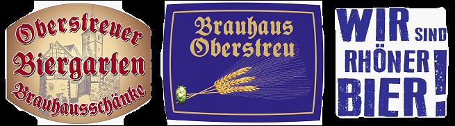 Logo Brauhaus Oberstreu