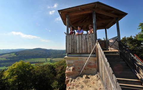 Bild:Extratour Der Hilderser
