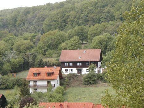 Ferienhaus Elisabeth Hausansicht