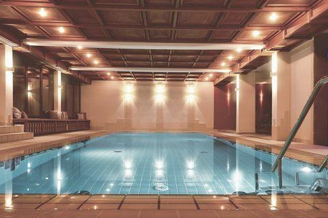 Kunzmann´s Schwimmbad