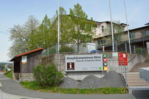 Haus der Schwarzen Berge, Oberbach