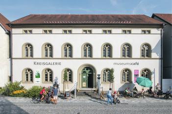 Kreisgalerie_Mellrichstadt_Fassade